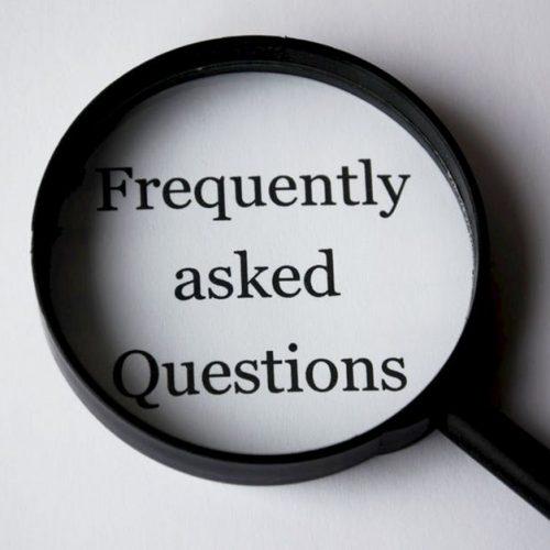 Как да отговорите на някои от най-често задаваните въпроси по време на интервю? (част 1)