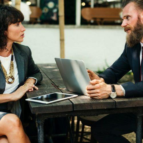9 неща, които не трябва да казвате по време на интервю за работа