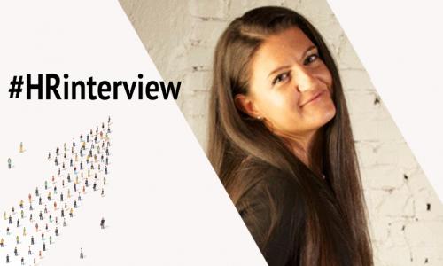 #HRInterview – Петя Попова, Business Partner HR Department в cQuest Research & Consulting