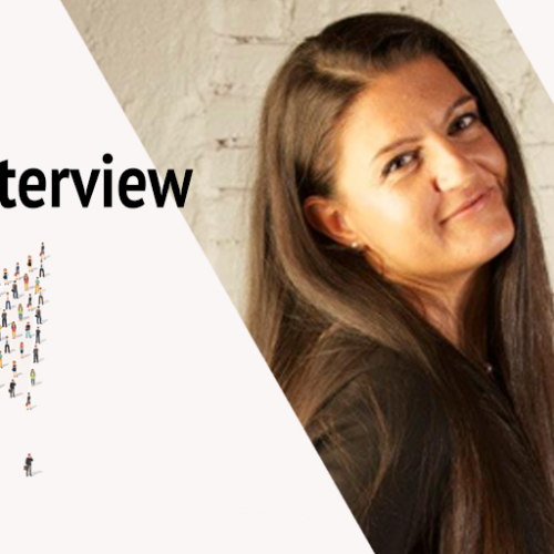 #HRInterview – Петя Попова, Business Partner HR Department в cQuest Research & Consulting