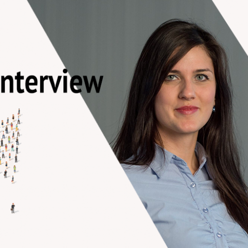 #HRInterview – Десислава Василева, Мениджър човешки ресурси в Modis IT Outsourcing