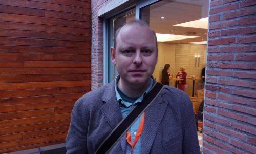 """Кристиан Имдорф: """"Работодателите се стряскат от млади кандидати, които са сменили много работни позиции"""""""