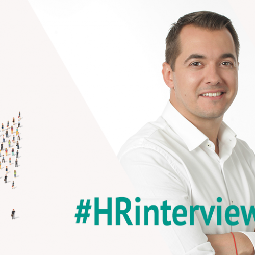 #HRInterview – Антонио Григоров, Recruitment and Employer Branding Manager в TBI Bank