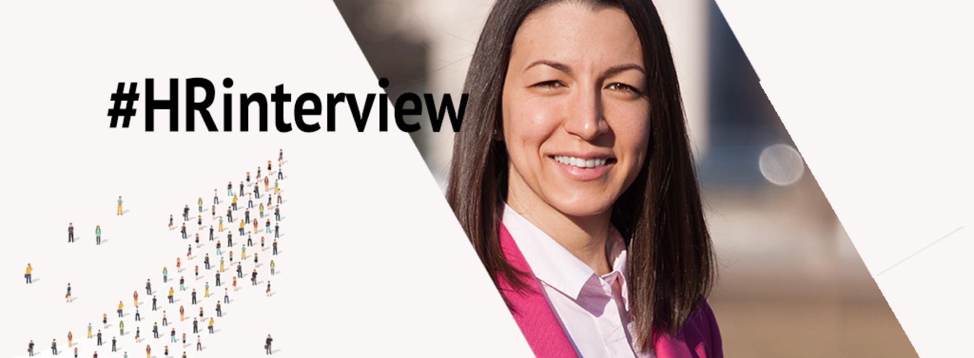 #HRinterview – Нина Бояджиева, Senior Expert Human Resources, ProCredit Bank