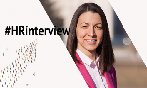 #HRinterview – Нина Бояджиева, Senior Expert Human Resources, ProCredit Bank