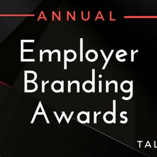 Employer Branding Awards 2018