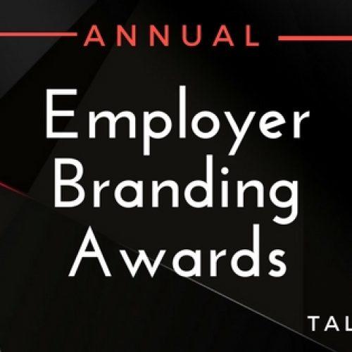 Employer Branding Awards 2018