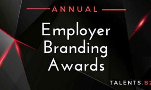 Призьорите от първите годишни награди за Employer Branding