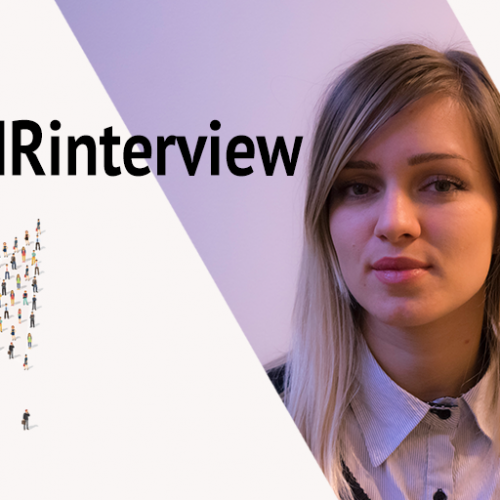 #HRInterview – Боряна Борисова, Senior Recruitment Consultant в HRS Bulgaria