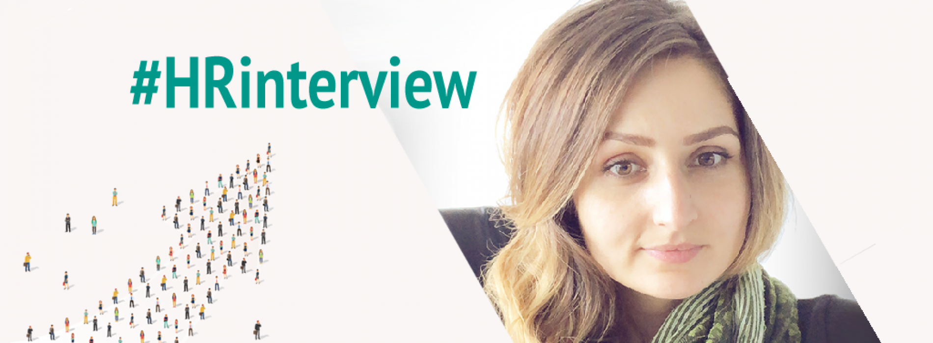 #HRinterview – Гергана Маркова, HR Manager, EGT Interactive