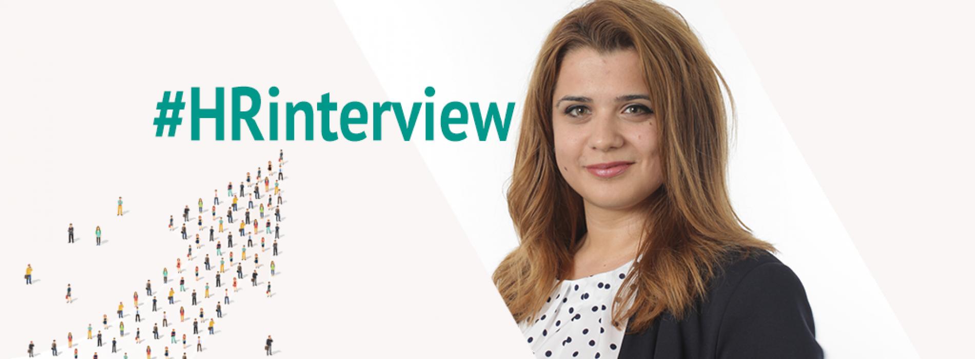 #HRinterview: Силвия Петрова, Senior Specialist Recruitment and Employer Branding, TBI Bank