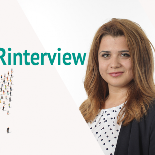 #HRinterview: Силвия Петрова, Senior Specialist Recruitment and Employer Branding, TBI Bank