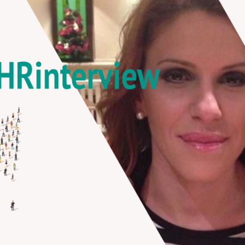 #HRinterview: Вера Ганчева, Talent Acquisition Consultant в HP Inc.