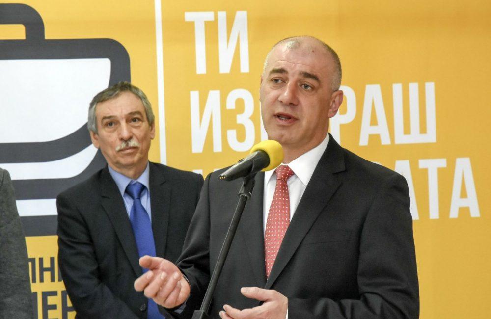 Светлозар Петров, управител на JobTiger