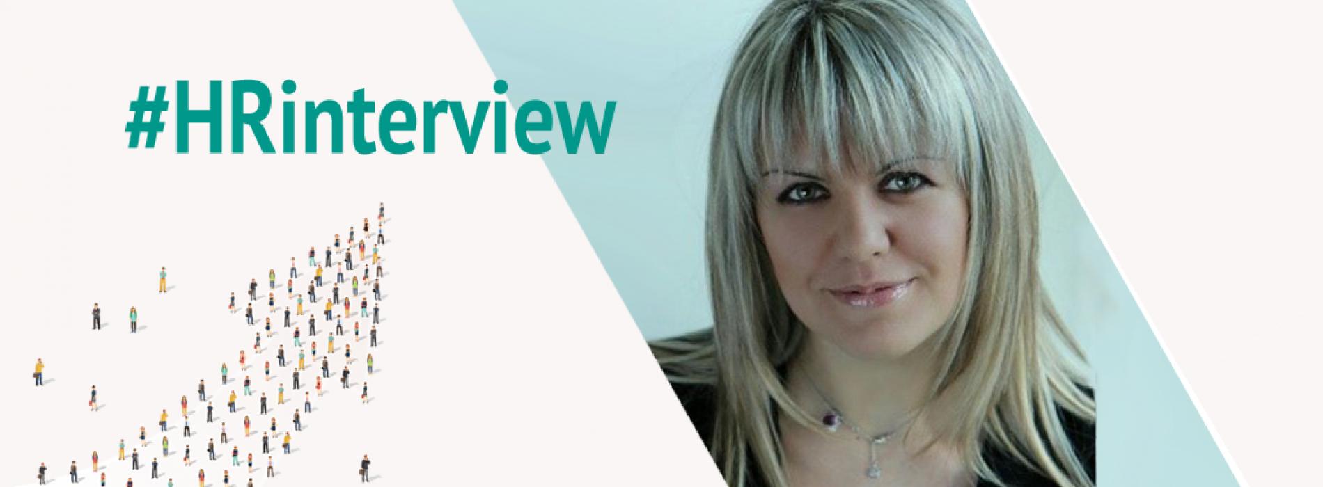 """#HRinterview: Милена Бонева – Тод, мениджър """"Човешки ресурси"""" в Загорка АД"""