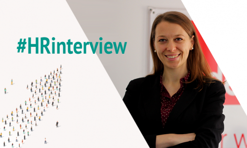 #HRinterview: Мариана Халкалиева, Recruitment Consultant, Adecco