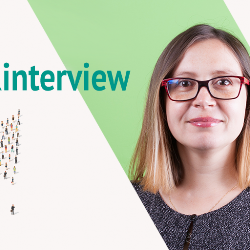 #HRinterview: Ахинора Младенова – HR, Know-How & Quality Lead в B EYE