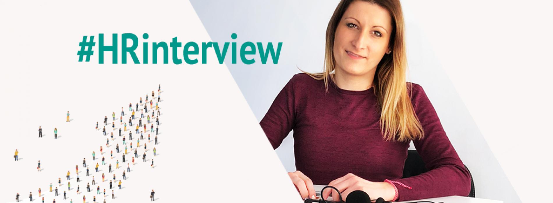 #HRinterview: Магдалена Илиева, HR Specialist в Astound Commerce