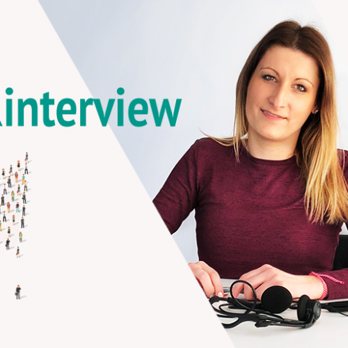 #HRinterview: Магдалена Илиева, HR Specialist в Astound Commerce