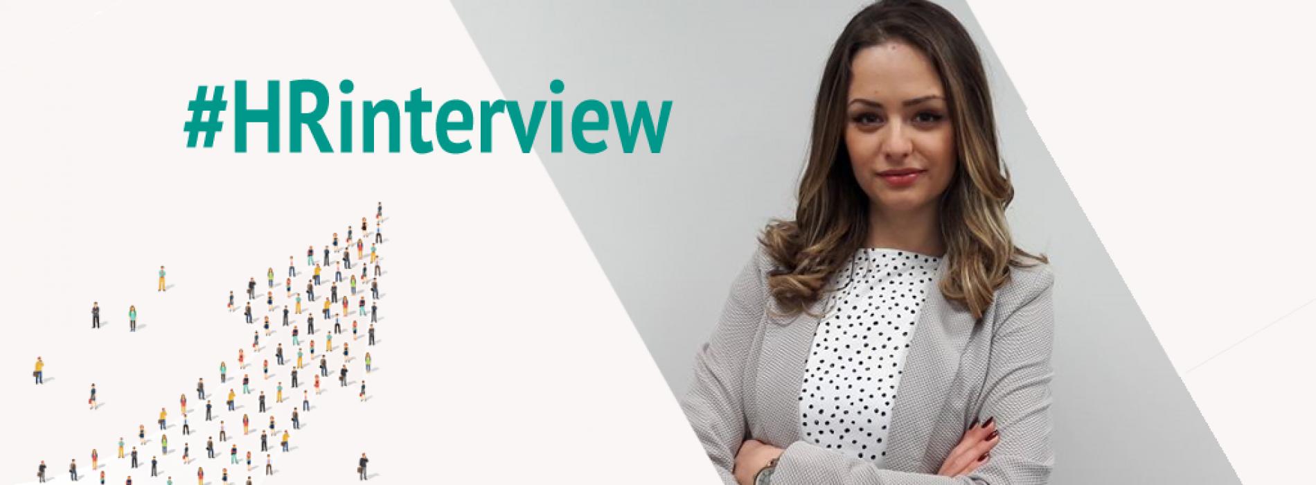 #HRinterview: Хюлия Бекир, IT Recruiter в NATEK