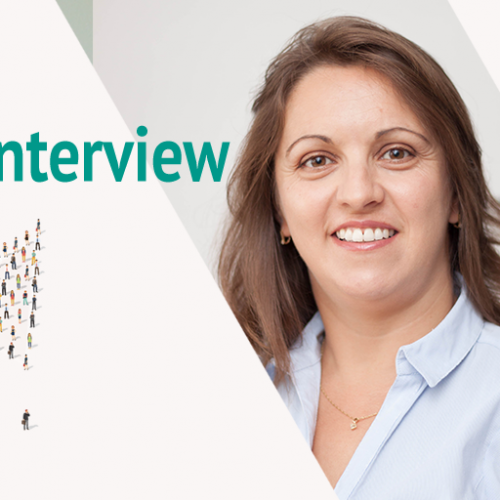 #HRinterview: Ива Панайотова, HR Manager на Sitel Group – Варна