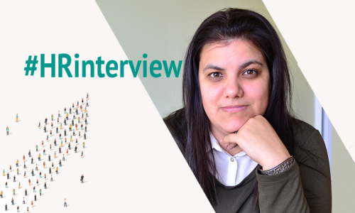 #HRinterview: Корнелия Енева, Recruitment Expert в The Taxback Group