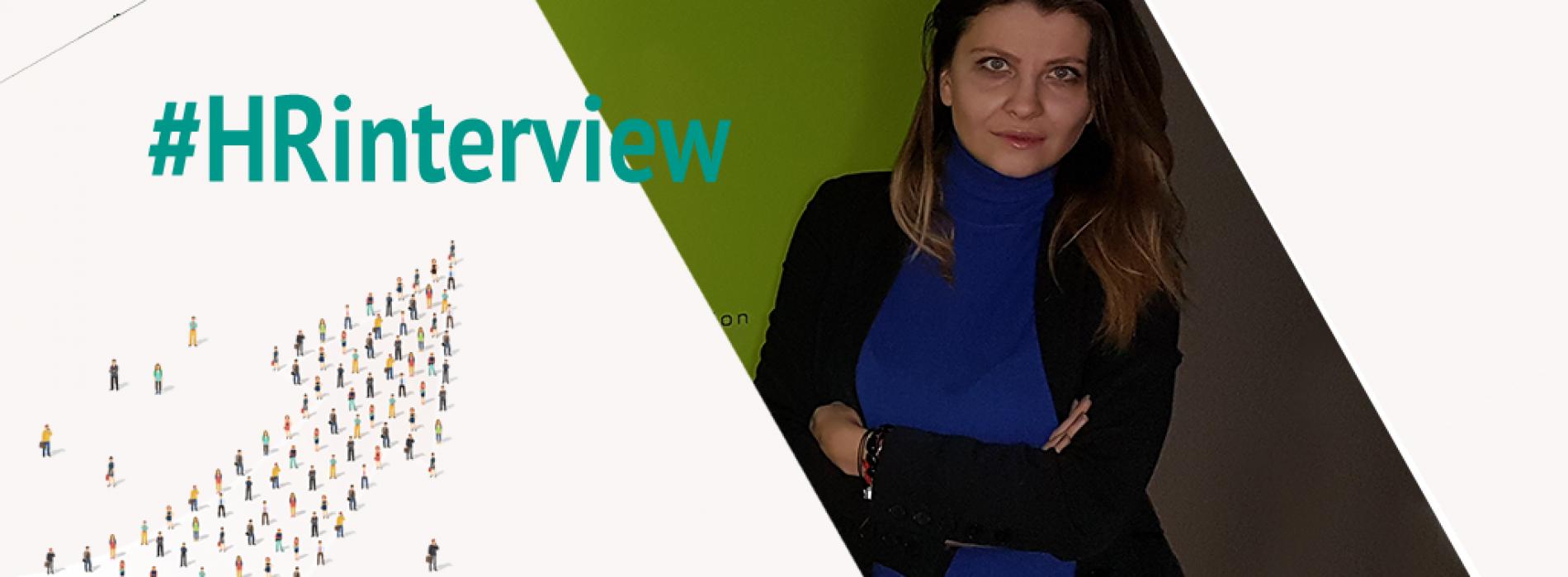 #HRinterview: Латинка Димитрова, HR Generalist в Телевик България