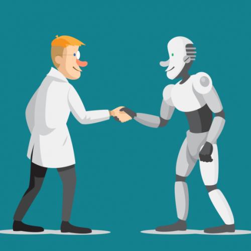 Дигитализацията на бизнеса не значи роботи, а е шанс за HR да поеме водещата роля