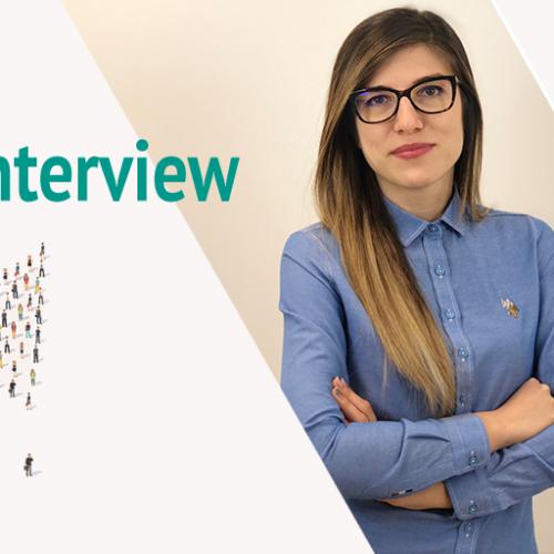 #HRinterview: Десислава Божанова, ръководител отдел Човешки ресурси в БТЛ Индъстрийз
