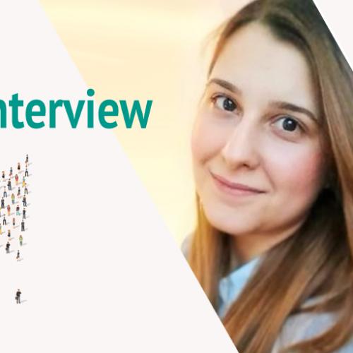 #HRinterview: Светлана Зорова, Recruitment Consultant в Modis Bulgaria