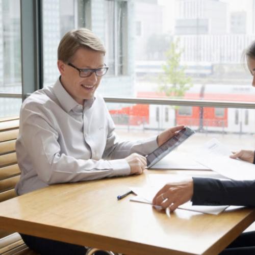 Работодателите на Виртуални дни на кариерата 2018: Европейско патентно ведомство