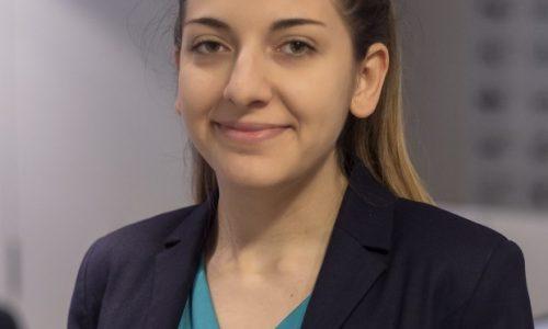 #стажантът: Виктория Нанкова, Старши СПА администратор в INTERNATIONAL Hotel Casino & Tower Suites