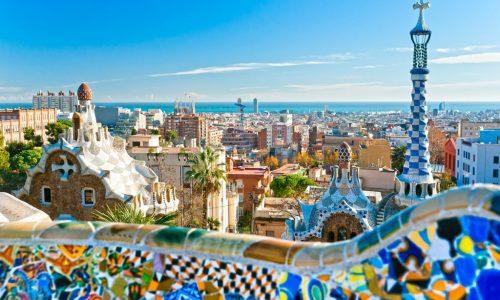 Бизнес образование на английски език в Барселона