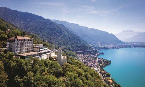 Световноизвестните швейцарски колежи Glion и Les Roches с ексклузивно представяне в София!