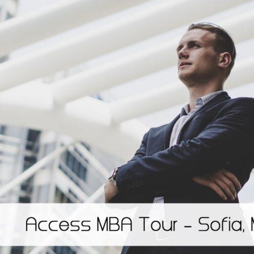 Опознайте водещите международни МВА програми на лични срещи в София