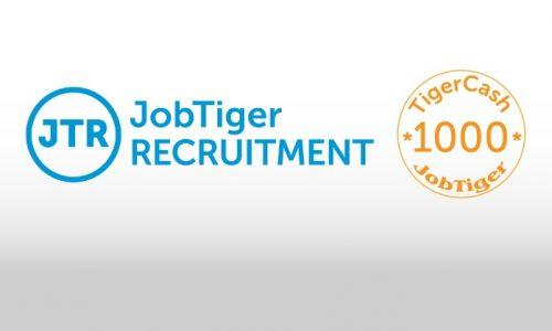 TigerCash – Най-новото от JobTiger Recruitment