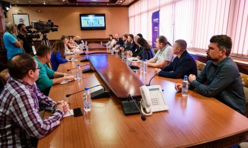 Варна посреща световни топ лектори за форума Innowave Summit 2019