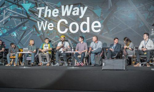Програмиране, изкуствен интелект, киберсигурност – водещи теми на Global Tech Summit