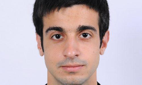 "#студентите за ""Национални дни на кариерата"": Тихомир Димитров"