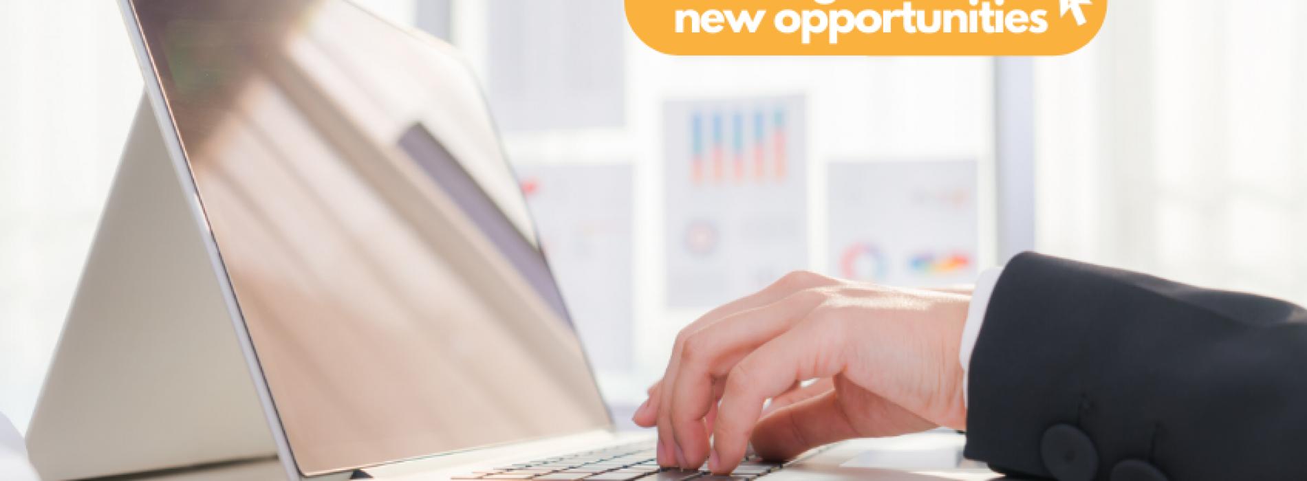 Да си намерим работа онлайн – възможно е!