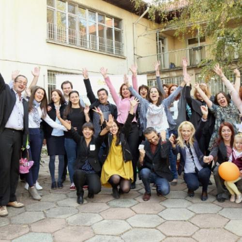 """Фондация """"За Нашите Деца"""" търси своите бъдещи колеги"""