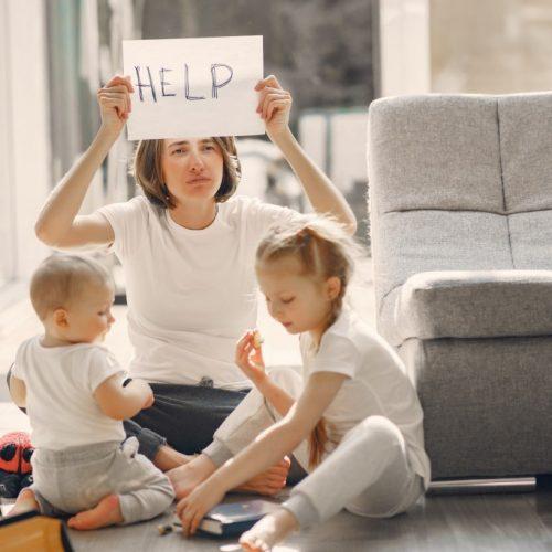 5 съвета как да се справим с работата от вкъщи