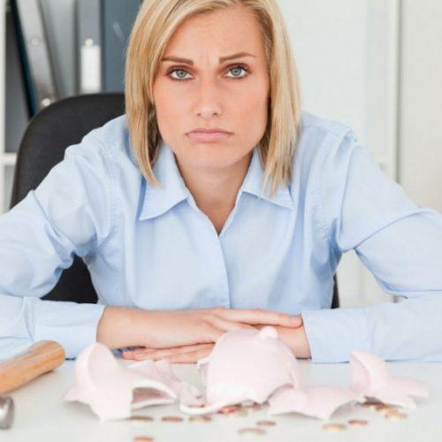 Как да управлявате финансите си, ако сте без работа?