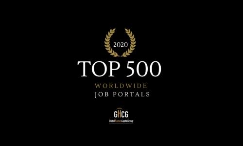 JobTiger.bg e сред отличените в класацията на 500-те най-добри работни портали в света