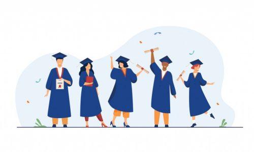 Какво трябва да знаете за бъдещата си заплата, ако сега завършвате?