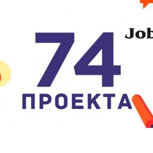 """JobTiger с отличие в категория """"Кризисни комуникации"""" от наградите PR Приз на БДВО"""