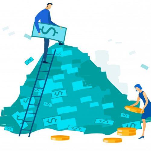 5 стъпки към заплатата, която заслужавате