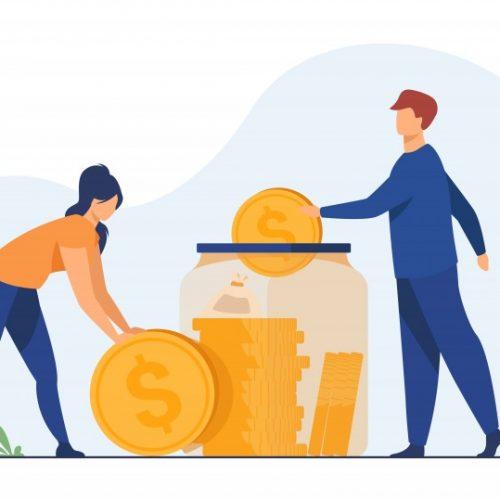 8 приложения, които ще ви помогнат да спестите пари