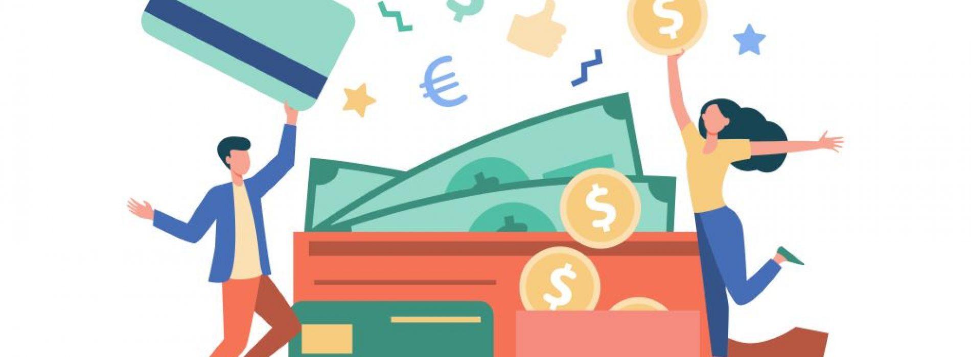 Как компаниите определят заплатите на служителите?