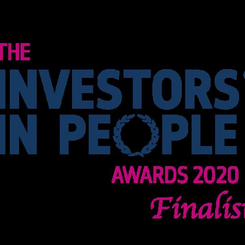 JobTiger е избран за финалист в наградите Investors in People 2020